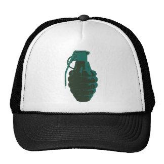 Infantes de marina militares del ejército de la bo gorras