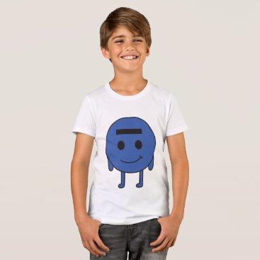 Infantile beach electron T-Shirt