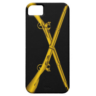 Infantry Branch for IPhone 5 Case