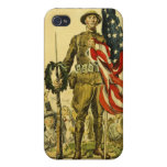 Infantry iPhone case Case For iPhone 4