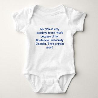 Infant's BPD Creeper