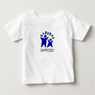 Infant's Logo Shirt-TWO SIDED Baby T-Shirt