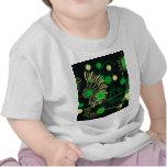 Infants T-Shirt Miro-inspired design