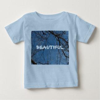 Infant's T-Shirt/Winter Baby T-Shirt