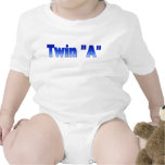 InfantT-Camisa gemela