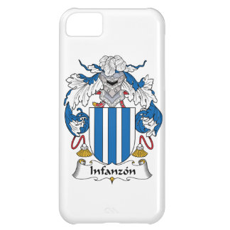 Infanzon Family Crest iPhone 5C Covers