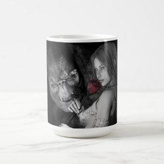 Infatuated  Roses Coffee Mug