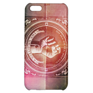 Infect Brand iPhone Case iPhone 5C Covers