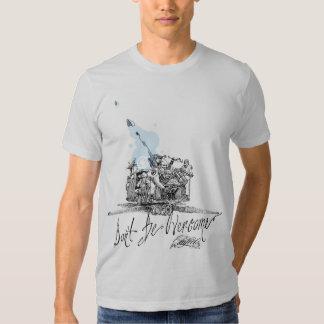 Infect Gunner T-Shirt