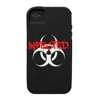 Infected Case For The iPhone 4