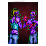 Infected Love Cards