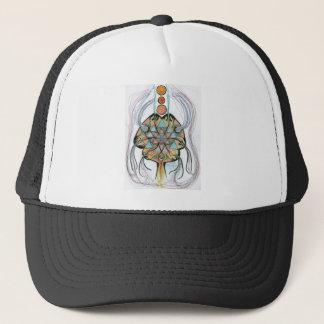 Infected Mushroom Trucker Hat