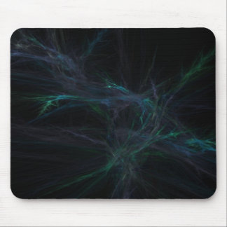 Infected Webs Mouse Pad