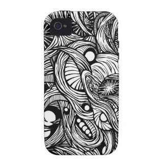 infection iphone 4 case