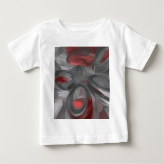 Infection Pastel Abstract T Shirt