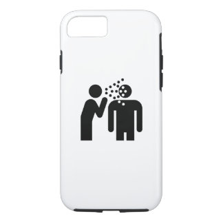 Infection Pictogram iPhone 7 Case