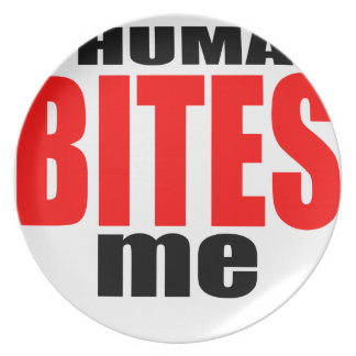 infection weird human bites become red tee mortal plate
