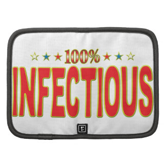 Infectious Star Tag Organizer
