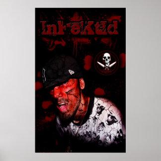 Infektid Sikk Poster