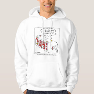 Inferiority Complex Carbohydrate Hoodie
