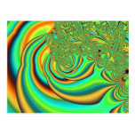 Inferna - fractal postal