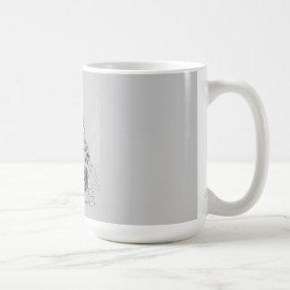 Infernal Dictionary - a nice beheading Classic White Coffee Mug