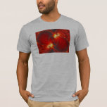 Infernal - Fractal Art T-Shirt