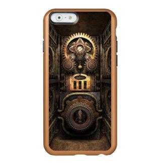 Infernal Steampunk Contraption Incipio Feather® Shine iPhone 6 Case