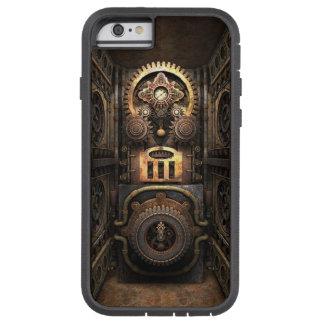 Infernal Steampunk Contraption Tough Xtreme iPhone 6 Case