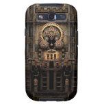Infernal Steampunk Machine Galaxy S3 Cases