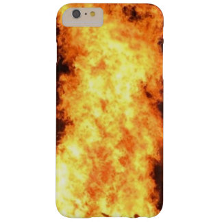 Inferno Barely There iPhone 6 Plus Case