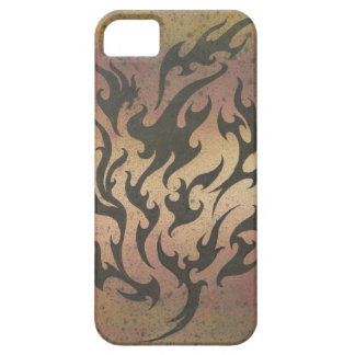 inferno iPhone 5 cover