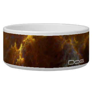Inferno Fractal Flame Bowl