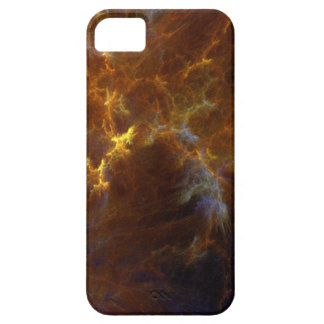 Inferno Fractal Flame iPhone 5 Cases