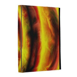 Inferno iPad Folio Covers