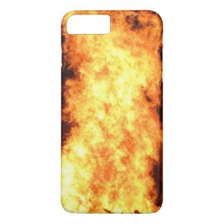 Inferno iPhone 7 Plus Case