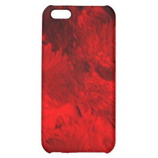 """inferno"" iphone skins artist:rene avalos s.f.cs. iPhone 5C case"