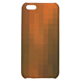 Inferno light  iPhone 5C case