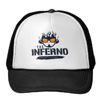 Inferno Promo Hat