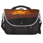 Inferno Sunset Bag For Laptop
