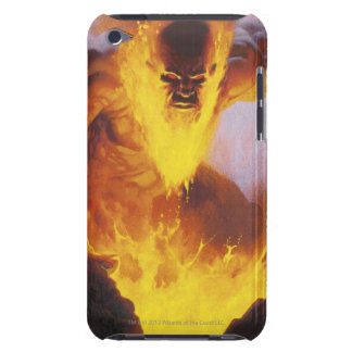 Inferno Titan iPod Touch Case-Mate Case