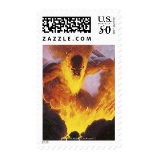 Inferno Titan Postage