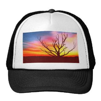 Inferno Tree Hats
