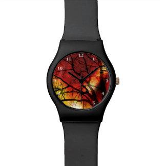 Inferno Wrist Watches
