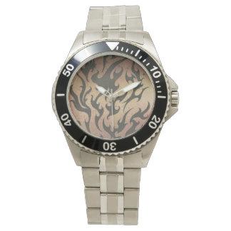 inferno wrist watch