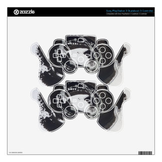 Infertility PS3 Controller Decal