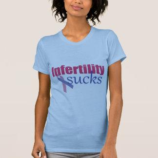 Infertility sucks tshirts