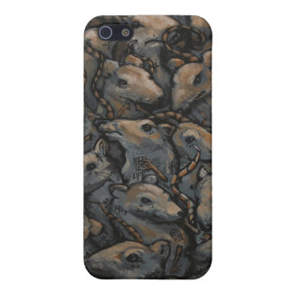 infestation case for iPhone SE/5/5s