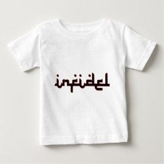 infidel baby T-Shirt
