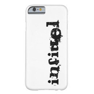 Infidel Barely There iPhone 6 Case